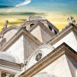 Cathedral of St. James in Sibenik, Croatia — Stock Photo
