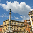 Stock Photo: Monument, Rome