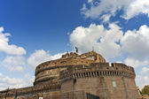 Castle of Sant Angelo — Stock Photo