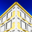 Stock Photo: House facade
