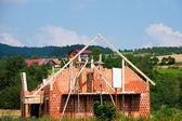Building — Stockfoto