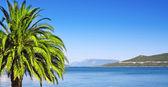 亚德里亚海 — 图库照片