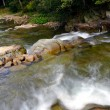 Mountain river — Stock Photo #3914211