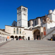 SFrancesco, Assisi — Stock Photo #3918923