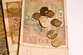 Dineros — Foto de Stock