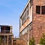 Factory — Stock Photo #2727683