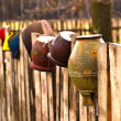 Fence — Stock Photo #2914135