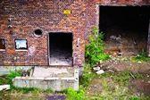 Factory — Stock Photo