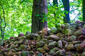 Stones — Zdjęcie stockowe