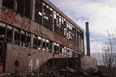 Factory — Foto de Stock