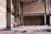 Fabrikada — Stok fotoğraf