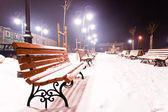 Bench — Foto de Stock