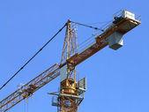 Crane — Stockfoto