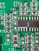 Elektronika — Zdjęcie stockowe