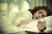 Sleep — Stock Photo