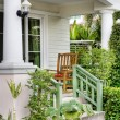 Porch — Stock Photo #3507381