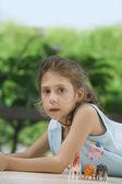 Child — Stockfoto
