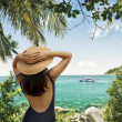 Tropic — Stock Photo #3757349