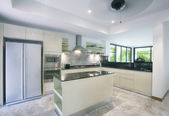 Küche — Stockfoto