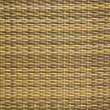 Rattan background — Stock Photo