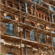 Scaffolds — Stock Photo #3172716