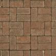 The pavement of tiles — Stock Photo #3870624