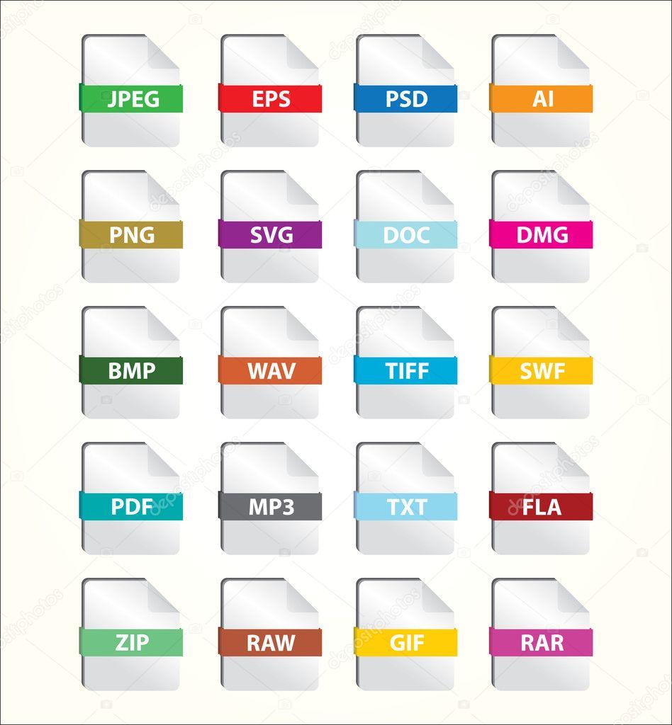 set pdf file for download html