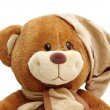 Teddy bear toy - Stock Photo