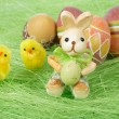 Easter bunny — Stock Photo #2980202
