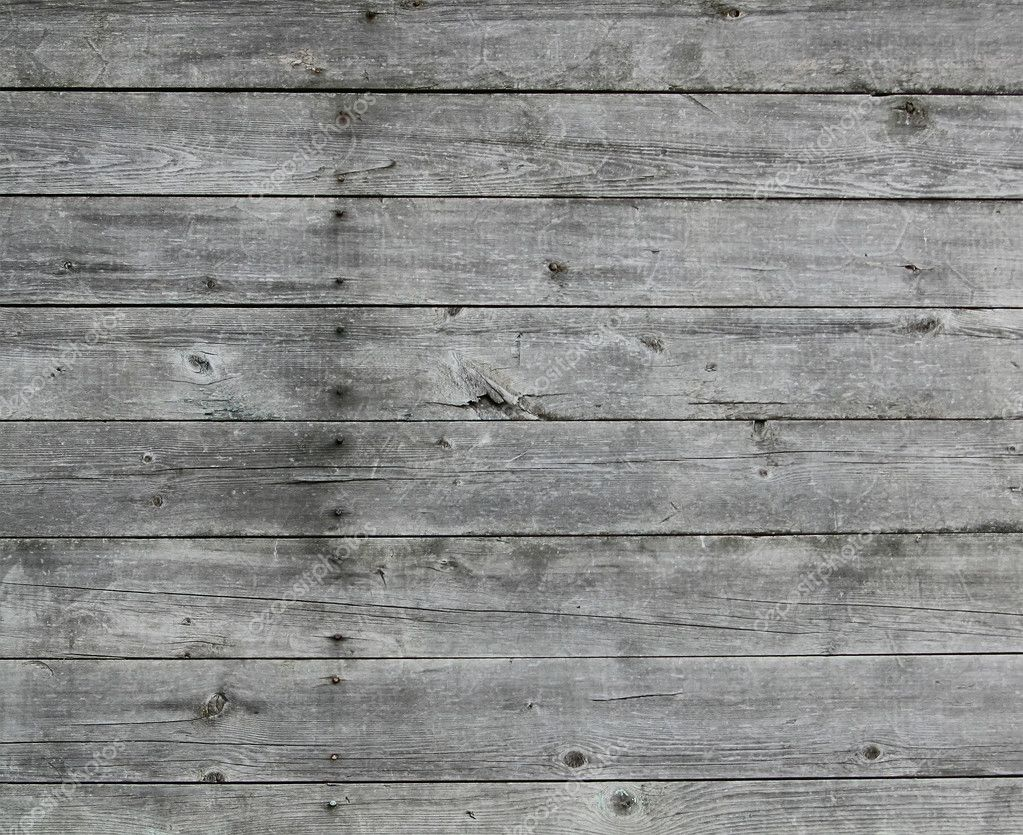 Vintage gray wooden texture closeup, old wood — Stock Photo #3515906
