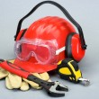 Safety — Stock Photo