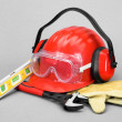 Safety — Stock Photo #2802681