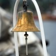 Boat bell — Stock Photo