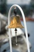 Lodní zvon — Stock fotografie