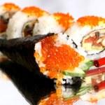 Maki sushi — Stock Photo #2748255