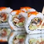 Maki sushi — Stock Photo #2748395