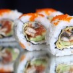 Maki sushi — Stock Photo #2748468