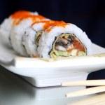 Maki sushi — Stock Photo #2748482