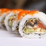Maki sushi — Stock Photo #2748508