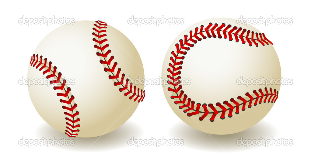 Beautiful Different vector balls  Stock Vector #2696926
