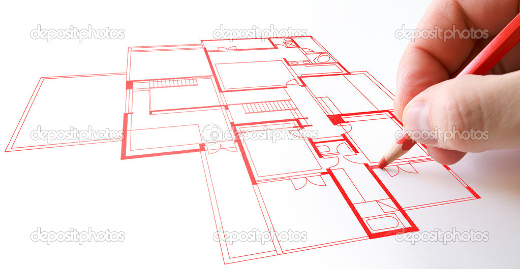 Stock House Plans Design