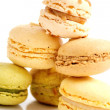 Royalty-Free Stock Photo: Macaroons
