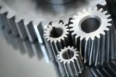 Gearing — Stock Photo