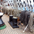 Tall ship — Stock Photo #3512884