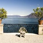 The Isola Bella in Lago Maggiore, Piedmo — Stock Photo #2939833