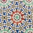 Detail of Morocco Style — Foto de Stock