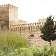 Ramparts of Taroudant, Morocco — Stock Photo