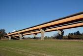 Interstate — Stock Photo