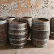 Barrels — Stock Photo #3905575