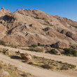 Vasquez Rocks - Stock Photo